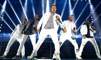 Backstreet Boys Announce Concerts in Singapore, Thailand, & Philippines in Oct, M'sia Not on List - WORLD OF BUZZ 1