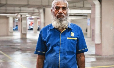 Bangladeshi Worker Who's Been in M'sia For 27 Years Shares The Sacrifices He Made For His Family - WORLD OF BUZZ 2