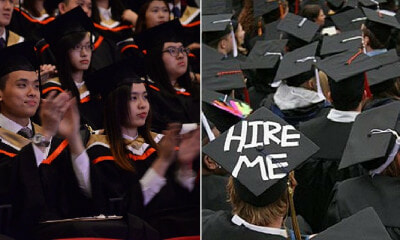 BNM: Starting Pay for M'sian Fresh Grads in 2010 Are More Compared to 2018 - WORLD OF BUZZ 4