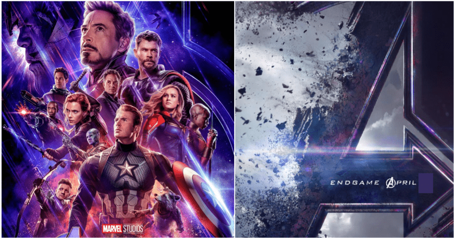 CONFIRMED: Malaysians Can Watch #AvengersEndGames On 24 April, Two Days Earlier Than The US - WORLD OF BUZZ 1