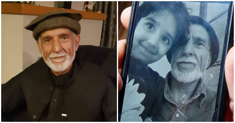 Daoud Nabi: 5 Things You Should Know About the First Victim of Christchurch - WORLD OF BUZZ 2