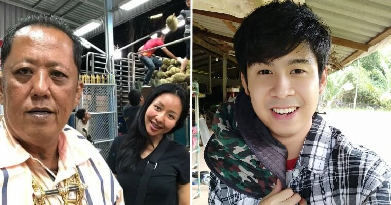 """Durian Tycoon Cancels 10,000 Man Competition For Daughter's Hand, Rejects Crowd Favourite For Being """"Too Handsome"""" - WORLD OF BUZZ 4"""