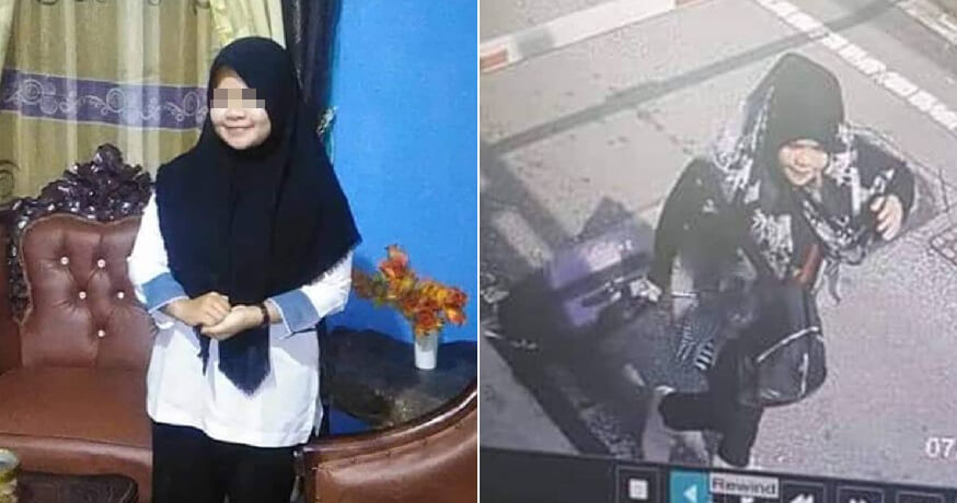 Maid Steals Phones, Watches & An - World Of Buzz