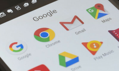 Google is Experiencing a Worldwide Outage, Users Can't Access Gmail & Google Drive - WORLD OF BUZZ