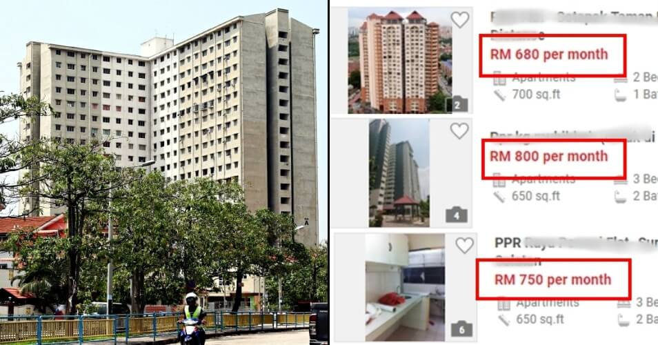 Gov't Housing Tenants Caught Illegally Renting Their Flats For 3X The Price, Risk Prison - World Of Buzz