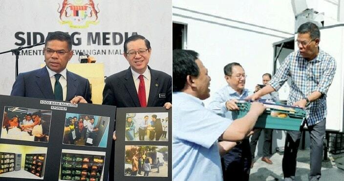 Govt To Provide Free Food For B40 University Students Via Foodbank Malaysia - WORLD OF BUZZ