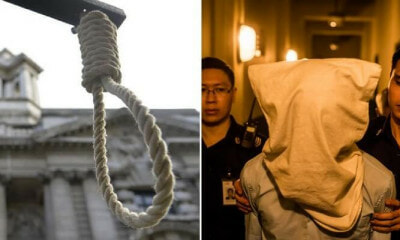 Govt Wants to Abolish Mandatory Death Penalty for 11 Offences & Let The Courts Decide - WORLD OF BUZZ 2