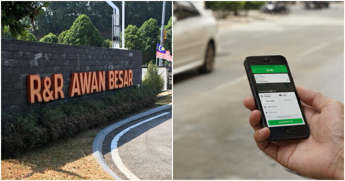 Grab Driver Barely Escapes After Being Sexually Assaulted by Passenger At Knifepoint - WORLD OF BUZZ 4