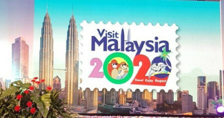Here's Your Chance To Help Design The New #visitmalaysia2020 Logo - World Of Buzz