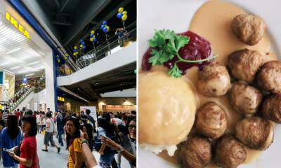 IKEA Penang Sold Over 32,000 Meatballs On Its Opening Day Alone - WORLD OF BUZZ 9