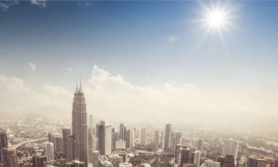 Malaysia Experiencing Equinox, Where The Sun Crosses The Equator - WORLD OF BUZZ 2