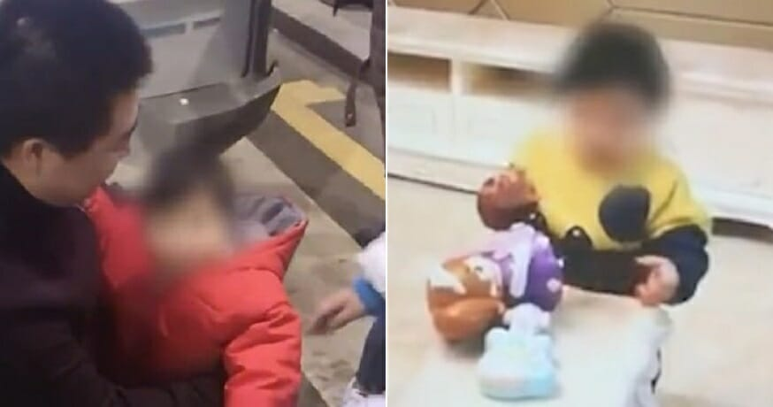 Man Sells 1yo Daughter For RM35,000 To Settle His Gambling Debts - WORLD OF BUZZ 4
