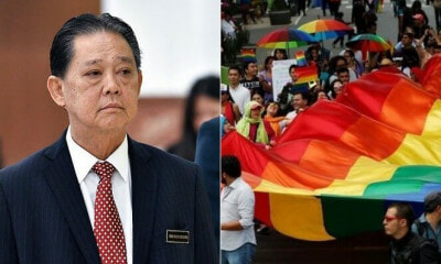 "Minister Denies ""No Gays in M'sia"" Statement, Actually Meant No Tourism Campaigns For Them - WORLD OF BUZZ"