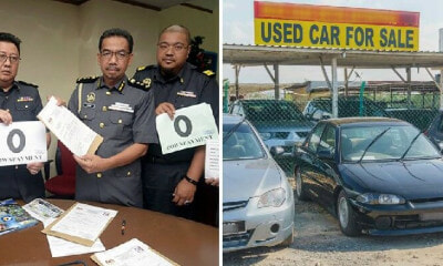 M'sian Car Companies Offering Zero Down Payment Promos to Customers Are Actually Breaking the Law - WORLD OF BUZZ 2