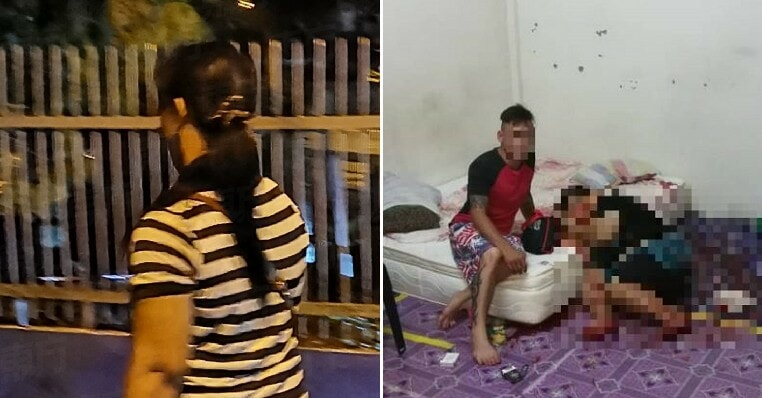 M'sian Woman Agrees To Threesome With Husband's Gf, Stabs Gf's Genitals After Sex - World Of Buzz 7