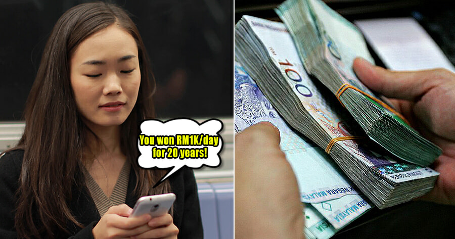 M'sians Are Debating About This Game Which Lets You Earn RM1,000 Every Day For 20 Years - WORLD OF BUZZ
