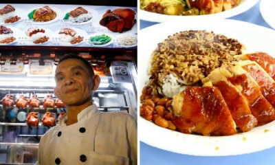 M'sians Can Now Enjoy The Famous Michelin Star Chicken Rice From Singapore in Ipoh! - WORLD OF BUZZ 9