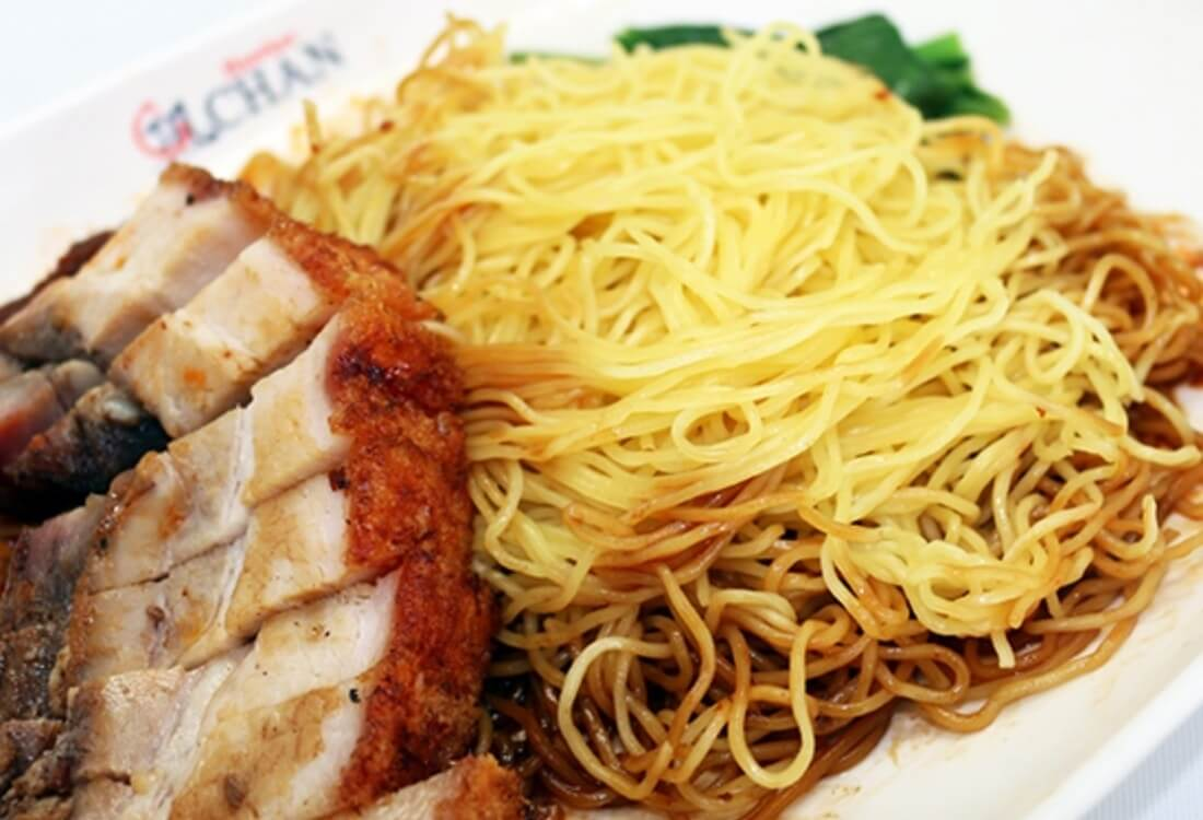 M'sians Can Now Enjoy The Famous Michelin Star Chicken Rice From Singapore In Ipoh! - World Of Buzz 3