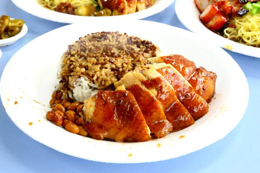 M'sians Can Now Enjoy The Famous Michelin Star Chicken Rice From Singapore In Ipoh! - World Of Buzz 5