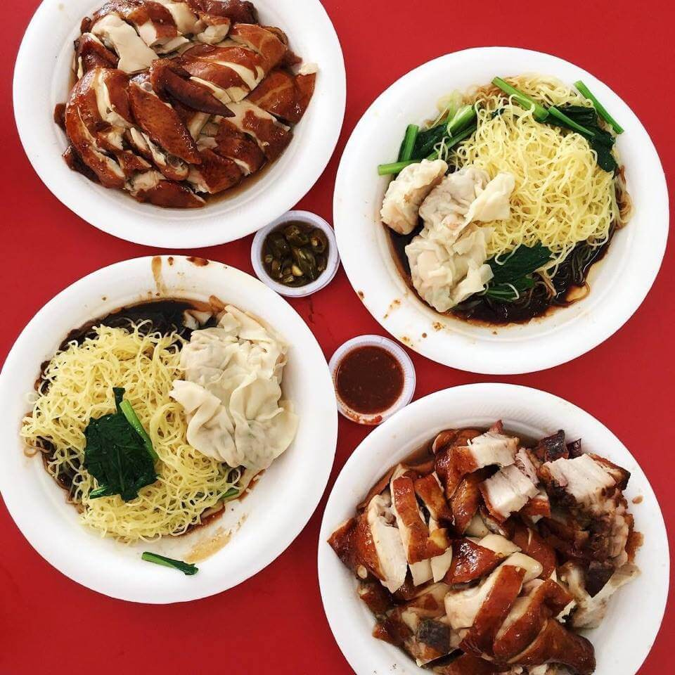 M'sians Can Now Enjoy The Famous Michelin Star Chicken Rice From Singapore In Ipoh! - World Of Buzz 7