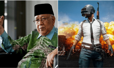 Mufti Urges PUBG To Be Banned For Promoting Violence - WORLD OF BUZZ 2