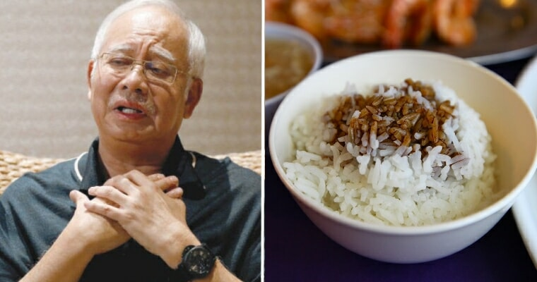 """Najib """"crying"""" For Starving Students On Facebook, Gets Mercilessly Roasted By Netizens - World Of Buzz"""