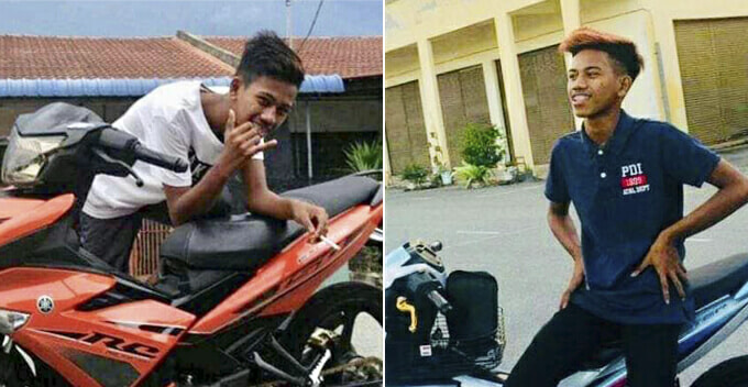 PDRM Now Looking For These Two Teenagers Involved In Gang Raping A 17YO Girl - WORLD OF BUZZ