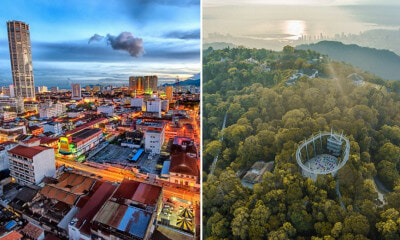 Penang Makes It to CNN Travel's Top Destinations Of 2019 - WORLD OF BUZZ 5