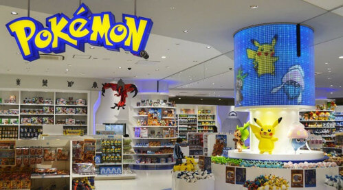 Prepare Your Wallets! The First Southeast Asian Pokemon Centre is Opening in Singapore this April 2019! - WORLD OF BUZZ 1