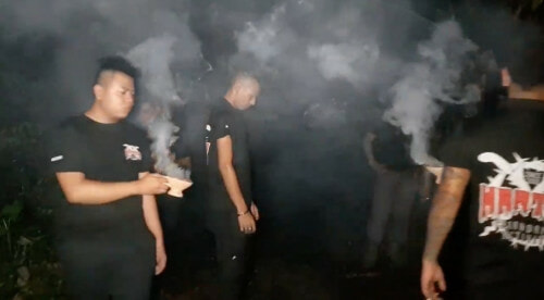 """Real Life Ghost Hunters Say M'sian Ghosts More """"aggressive"""" Than S'pore's - World Of Buzz 3"""