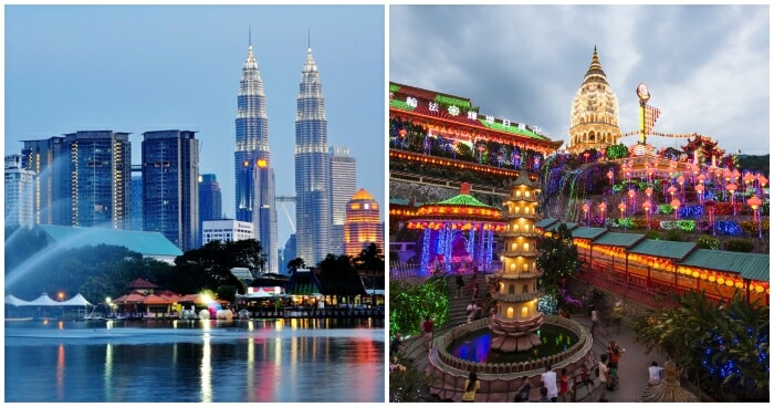 Report: Malaysia is Fourth Happiest Country in South-East Asia, While Singapore Ranks First - WORLD OF BUZZ 1