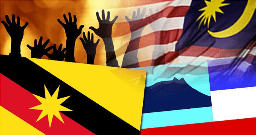 Sabah And Sarawak's Status As Equal Partners Will Be Restored By Putrajaya - World Of Buzz 1