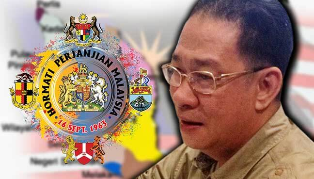 Sabah And Sarawak's Status As Equal Partners Will Be Restored By Putrajaya - World Of Buzz 3