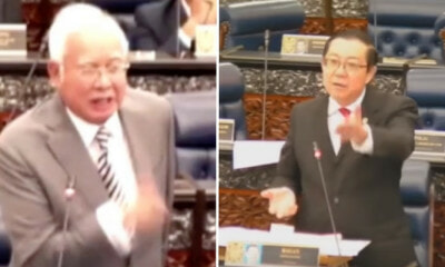 "Shouting Match Breaks Out In Parliament With MP's Yelling And Calling Each Other ""Bodoh"" - WORLD OF BUZZ 3"