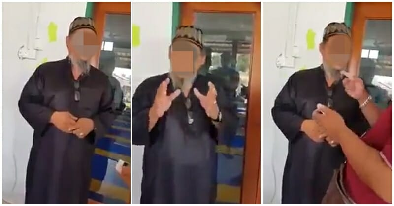 Tahfiz Teacher Gets Slammed By Parents For Asking Their Children To Give Massages - WORLD OF BUZZ
