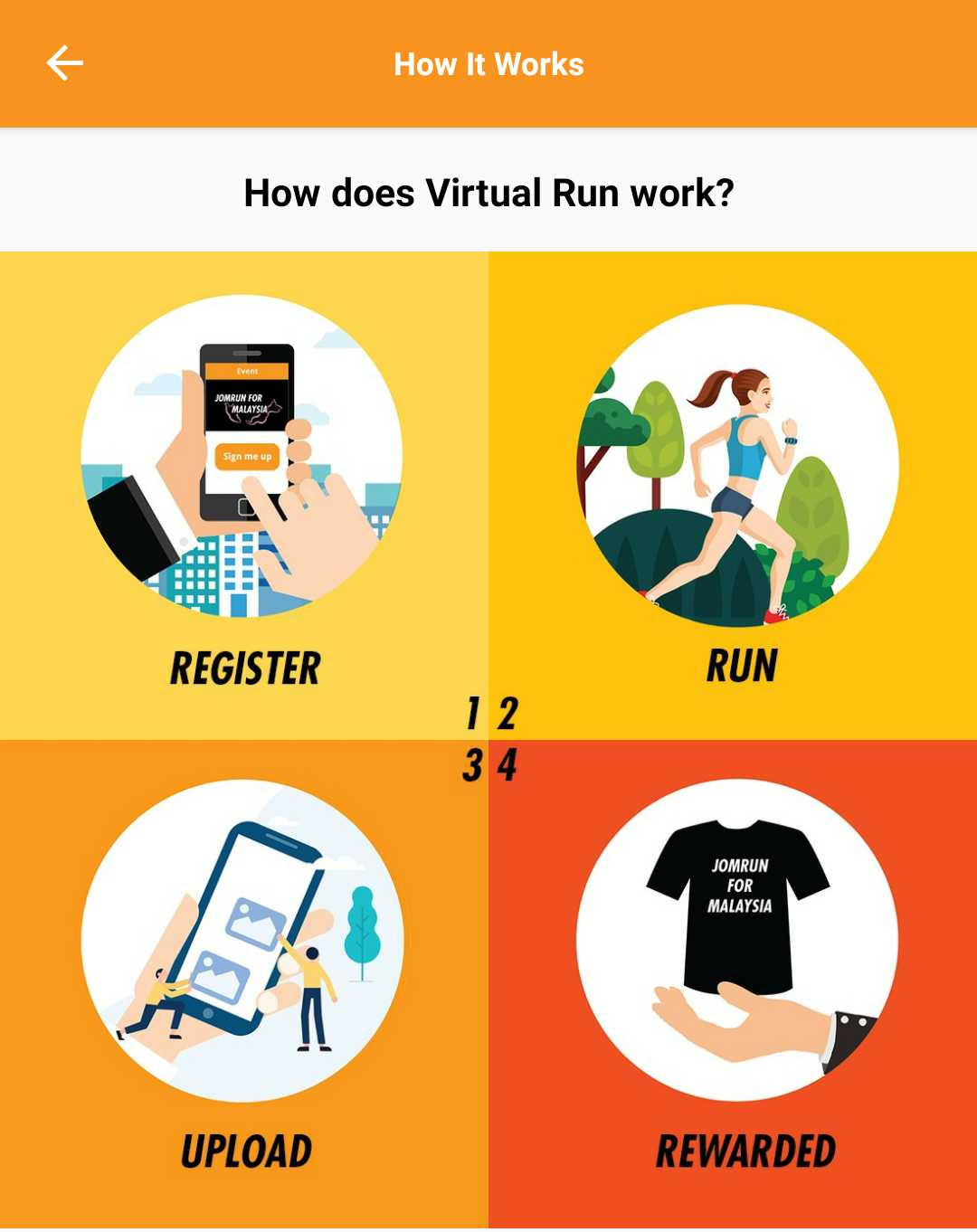 Take Part in This 5K Run From ANYWHERE in M'sia Where ALL Proceeds Will Go to Pasir Gudang Victims - WORLD OF BUZZ