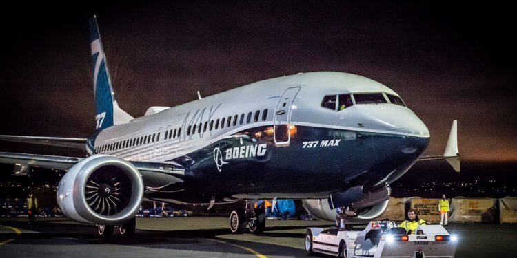 These Are The Countries & Airlines That Have Grounded The Boeing 737 Max 8 After Fatal Crashes - World Of Buzz 1
