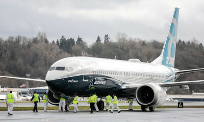 These Are The Countries & Airlines That Have Grounded the Boeing 737 MAX 8 After Fatal Crashes - WORLD OF BUZZ 2