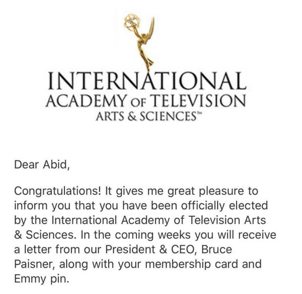 This Creative Content Company Just Became The First in Malaysia to Get An Emmy's Membership! - WORLD OF BUZZ 1