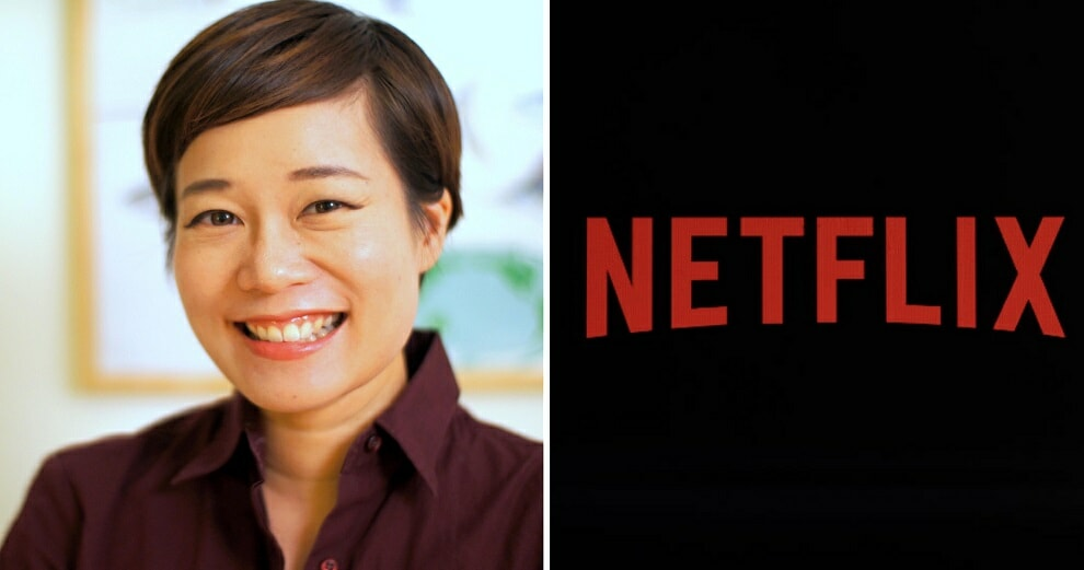 This Malaysian Author's Bestselling Book is Being Adapted into A Netflix Series! - WORLD OF BUZZ 1