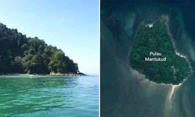 This Malaysian Private Island Is Actually Up For Sale, Here's What You Should Know - WORLD OF BUZZ 6