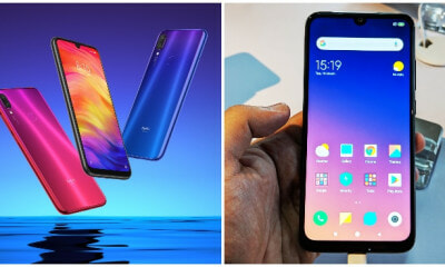 This New Redmi Phone Has a 48MP Camera, 4000mAH Battery, and Costs Only RM679! - WORLD OF BUZZ 8