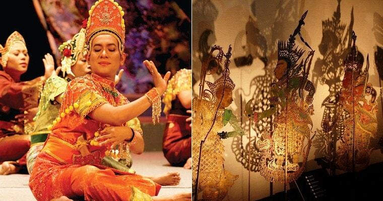 "Un Official Calls For Kelantan's Ban Against Malay Traditional Art Forms Like ""mak Yong"" Dance & Wayang Kulit - World Of Buzz"