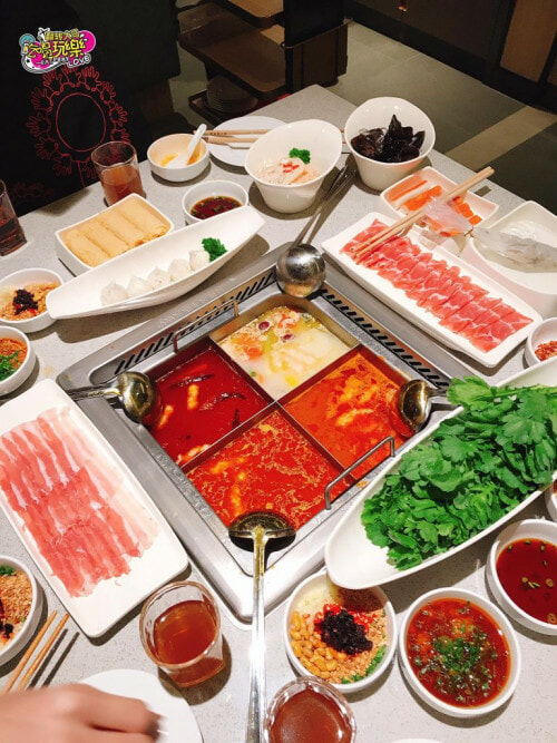 Viral Post Showing Haidilao Lunch Costing Nearly RM300 Has Netizens Divided - WORLD OF BUZZ 1