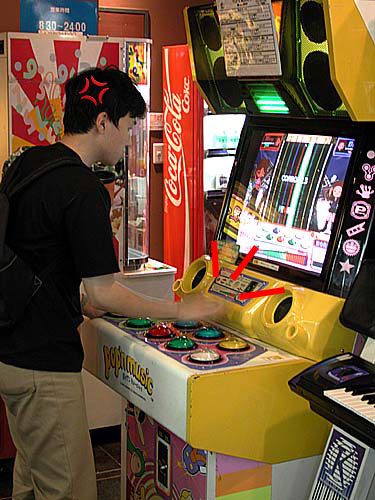 X Nostalgic Memories All M'sians Who've Been To The Arcade Will Confirm Remember - World Of Buzz 2
