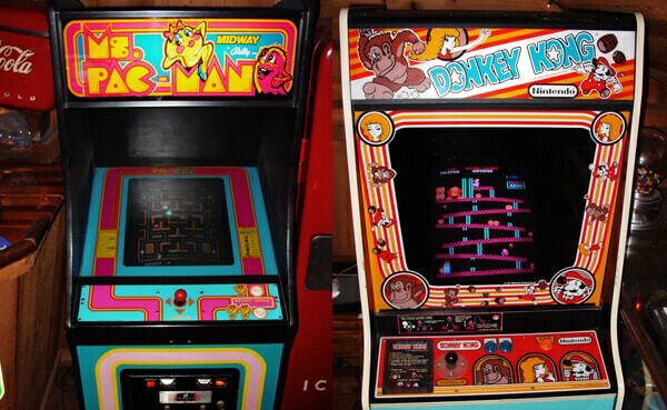 X Nostalgic Memories All M'sians Who've Been To The Arcade Will Confirm Remember - World Of Buzz 4