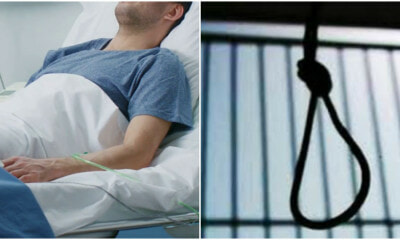 32yo M'sian Man Tired of Battling Colon Cancer Commits Suicide in Johor Bahru - WORLD OF BUZZ