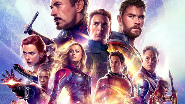 4-Minute Leaked Videos Of Avengers: Endgame Are Being Sold Online For RM15 - WORLD OF BUZZ 3