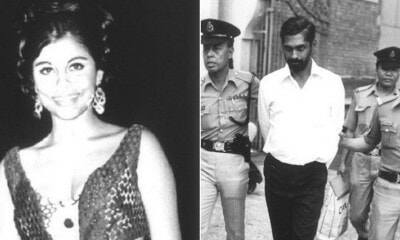 40 Years Ago Today: The Unsolved Murder of Ex-Beauty Queen That Still Baffles M'sians - WORLD OF BUZZ 1