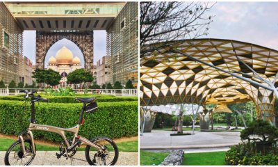 5 Amazing Spots in Klang Valley Where You Can Cycle to Your Heart's Content - WORLD OF BUZZ 1